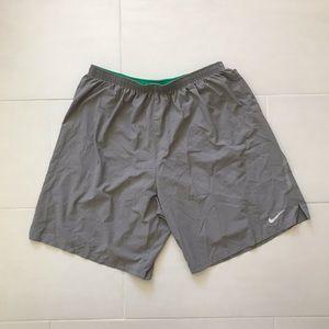 Nike Men's Dri-Fit Shorts XXL